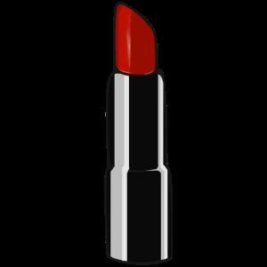 Lippenstift Schminke Geschenk