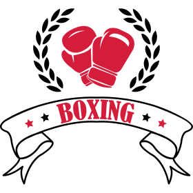Boxing Wappen 02