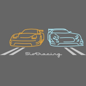 Slotracing 2 cars Version 2