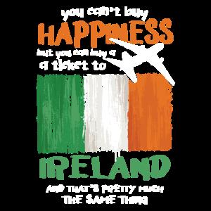 Irland Erinnerung Geschenkidee