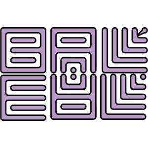 Wa-Dee-Ba Purple Naked Edition