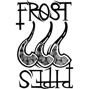 Frost Pipes Logo
