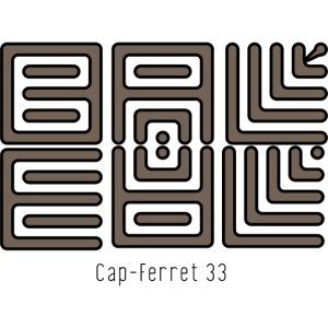 Wa-Dee-Ba Cap-Ferret Edition 2019