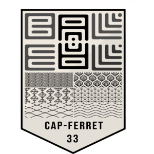 Wa-Dee-Ba Cap-Ferret Pescadores Edition