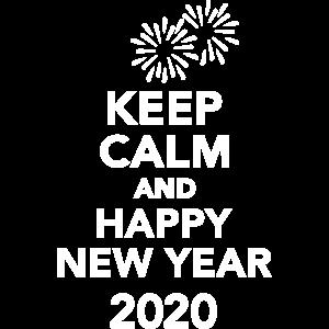 Silvester 2020