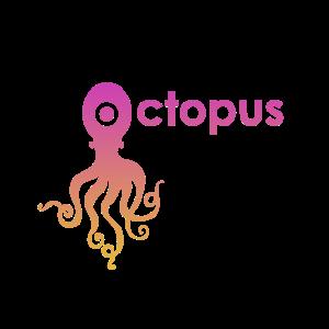 Octopus - Meerestier