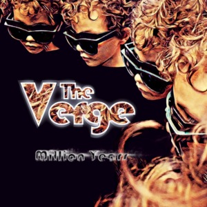 Million Years CD cover