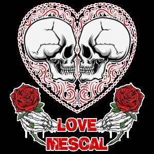 Liebe von Mescal - n. 1