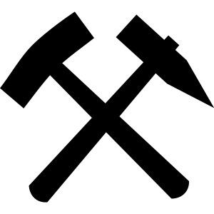 RVB - Schlägel + Eisen