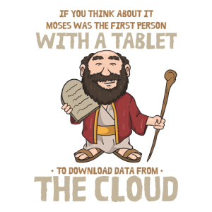 Moses Cloud Tablet Server Admin Tech Support