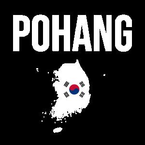 Pohang Süd Korea Souvenir Geschenkidee
