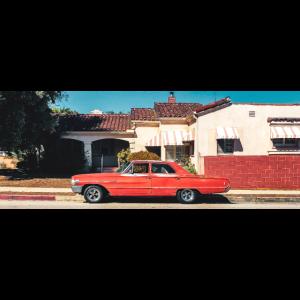 Los Angeles Vintage Cars