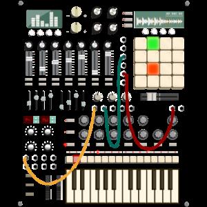 Musikproduzent und elektronischer Musiker