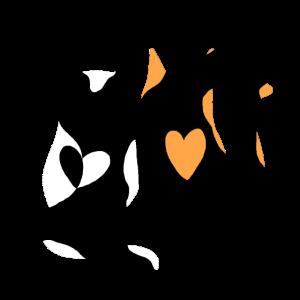 Katzen love