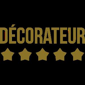 Designer / Dekorateur / Architekt / Dekoration / Kunst