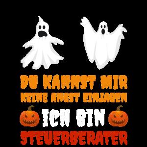 Steuerberater Halloween Outfit Kostüm