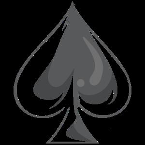 Pikass Poker Symbole Symbol Herz Pik