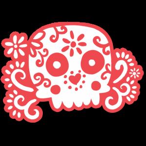 Mexiko-Tag der Toten