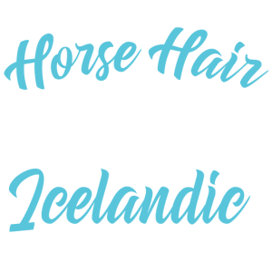 Glitter Icelandic