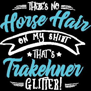 Glitter Trakehner