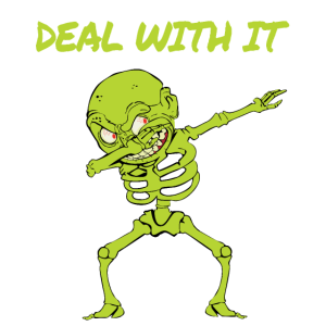 Deal With Zombie DAB