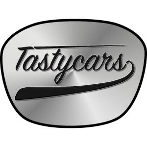 Logo de la marque Tastycars