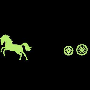 kutsche pferde 2