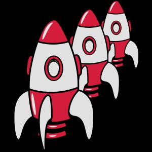 raketen junge spielzeug 3c