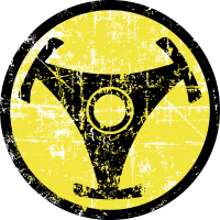 Atomic Vinyl 45rpm Nuklear Design