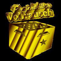 Projektleiter Vollrausch