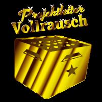 Projektleiter Vollrausch - das Original