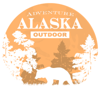 Alaska - Grizzly Bear