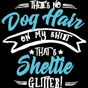 Glitter Sheltie