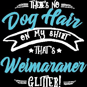 Glitter Weimaraner