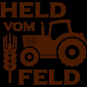 Held vom Feld (Bauer)