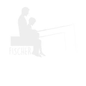 Fischer Vater Sohn Angler Angeln Fischen Geschenk