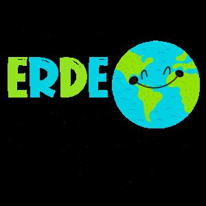 Klimaschutz rettet die Erde Fridays or Future