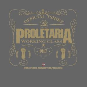 PROLETARIA
