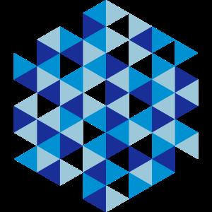 Dreieck-Design 03