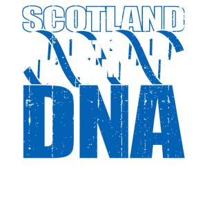 Schottland Schottisch Schotte Schottin DNA
