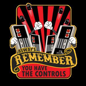 Retro Controller Gaming Gamer Konsole Videospiel