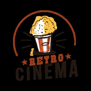 Retro Kino T-Shirt