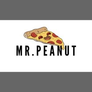 Mr Peanut merche