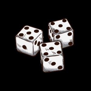 Würfel Spiel Glücksspiel