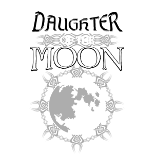 Wicca Hexe Daughter Of The Moon