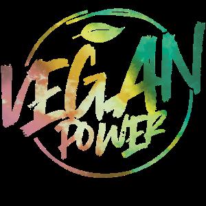 vegan power bunt