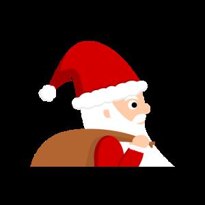 Santa Claus Weihnachtsmann Cartoon