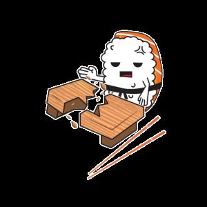 Karate Sushi