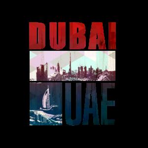 Dubai Vereinigten Arabischen Emiraten Geschenk