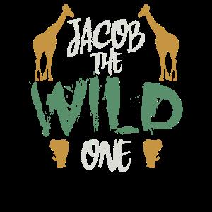 Jakob The Wild One Schönes Afrika Safari